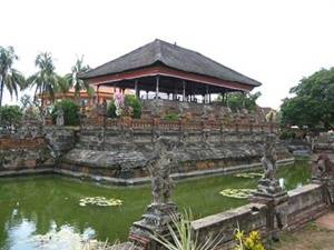 Oost Bali Tour